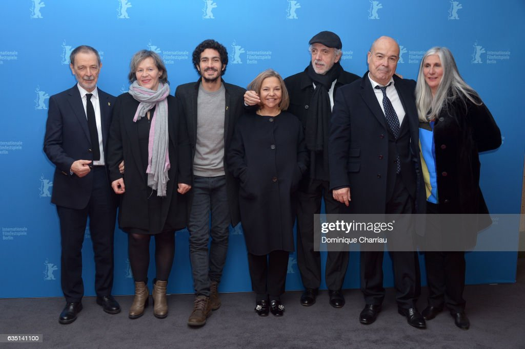 'The Queen of Spain' Premiere - 67th Berlinale International Film Festival