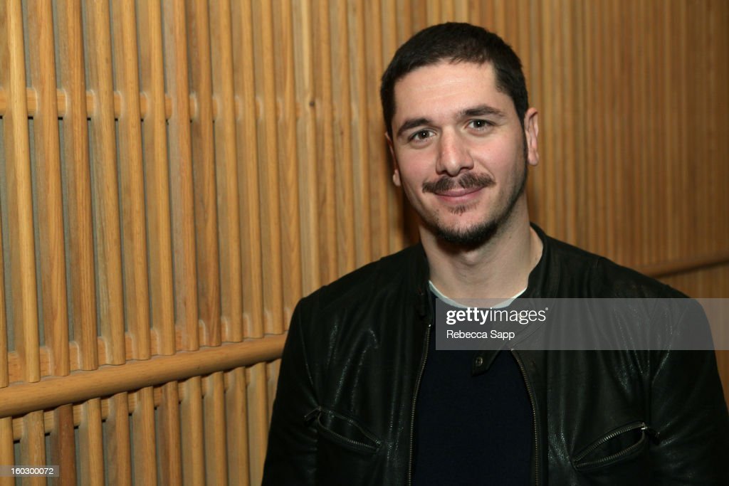 Director of the film 'Tiger Boy' Gabriele Mainetti attends the 28th Santa Barbara International Film Festival on January 28, 2013 in Santa Barbara, California.