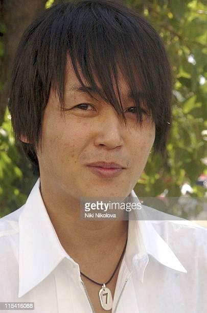 Director of the FilmNoumra Tetsuya