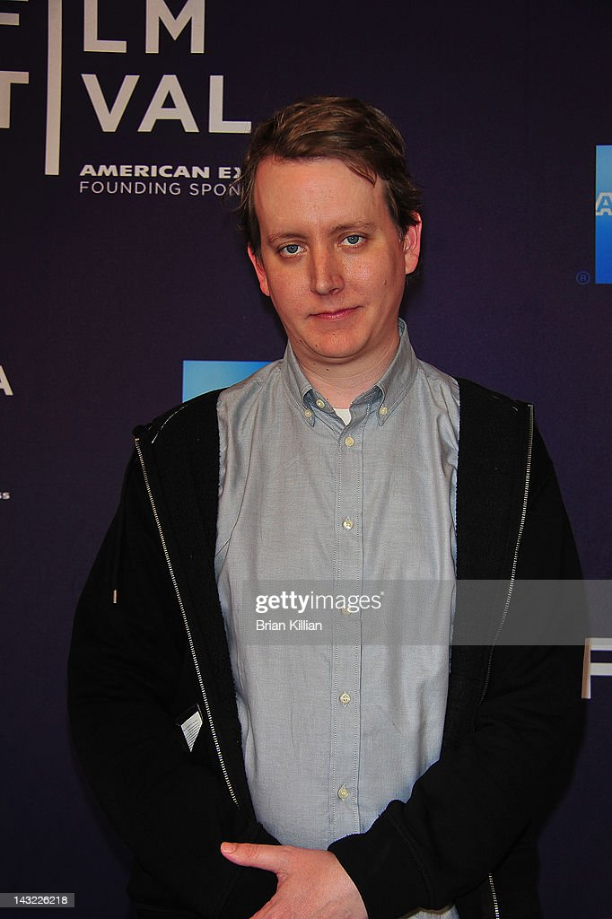 Director of the short CatCam, Seth Keal, attends Shorts Program: Help Wanted during the 2012 Tribeca Film Festival at the AMC Loews Village 7 on April 21, 2012 in New York City.