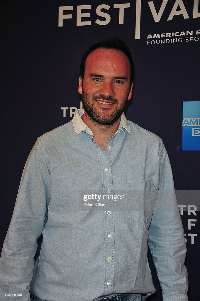 Director of the short Jean Lewis, Pascui Rivas, attends Shorts Program: Help Wanted during the 2012 Tribeca Film Festival at the AMC Loews Village 7 on April 21, 2012 in New York City.
