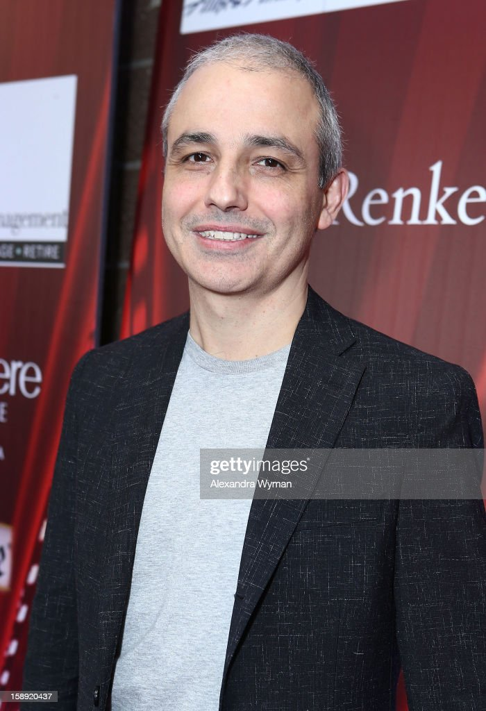 Director Pablo Berger at The 24th Annual Palm Springs International Film Festival Opening Night Screening And Receptionon January 3, 2013 in Palm Springs, California.