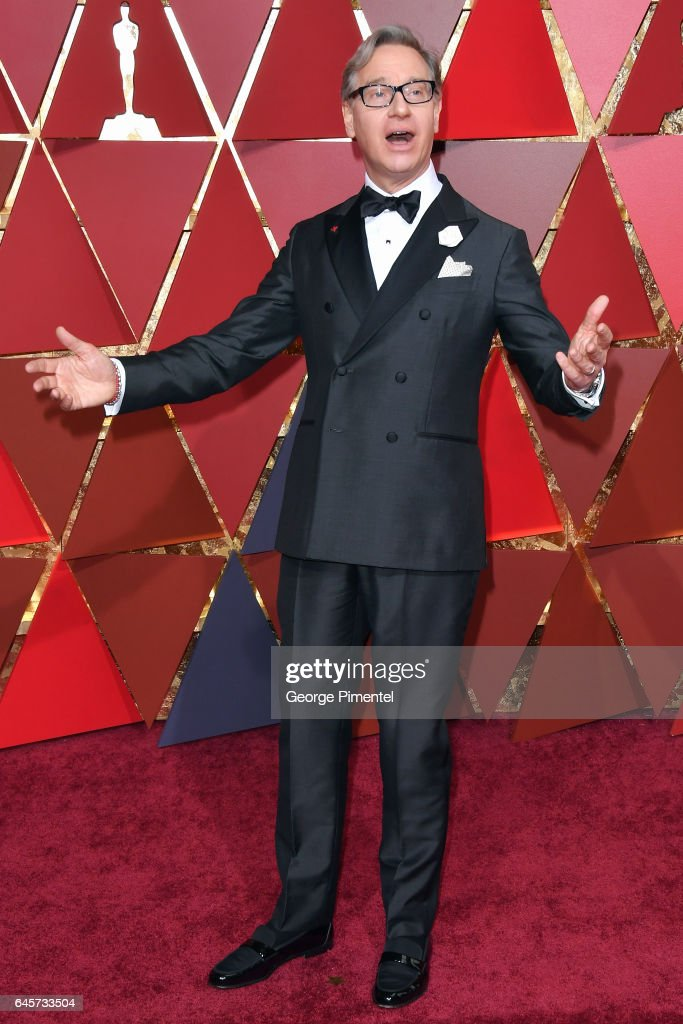 Director Paul Feig attends the 89th Annual Academy Awards at Hollywood & Highland Center on February 26, 2017 in Hollywood, California.