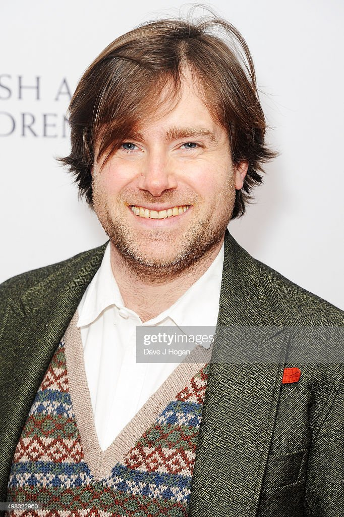 Director <b>Paul King</b> attends the British Academy Children's Awards at . - director-paul-king-attends-the-british-academy-childrens-awards-at-picture-id498322960