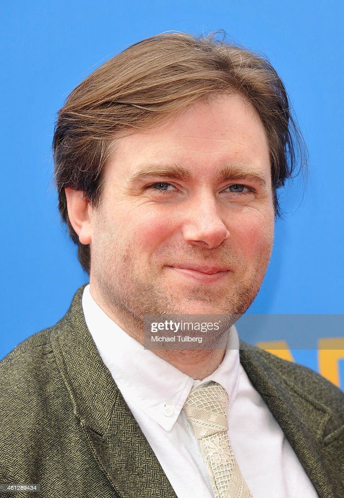 Director <b>Paul King</b> attends the premiere of TWC-Dimension's film 'Paddin. - director-paul-king-attends-the-premiere-of-twcdimensions-film-at-tcl-picture-id461289434
