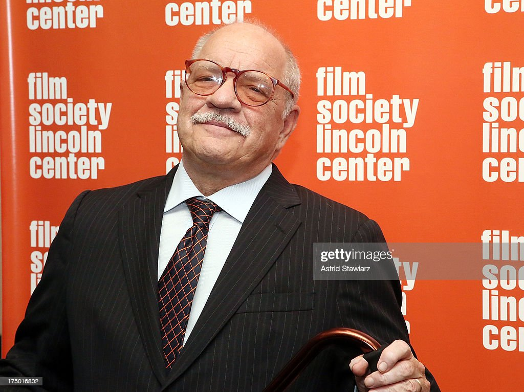 Director <a gi-track='captionPersonalityLinkClicked' href=/galleries/search?phrase=Paul+Schrader&family=editorial&specificpeople=984760 ng-click='$event.stopPropagation()'>Paul Schrader</a> attends a screening of 'The Canyon' presented by Film Society of Lincoln Center at The Film Society of Lincoln Center, Walter Reade Theatre on July 29, 2013 in New York City.