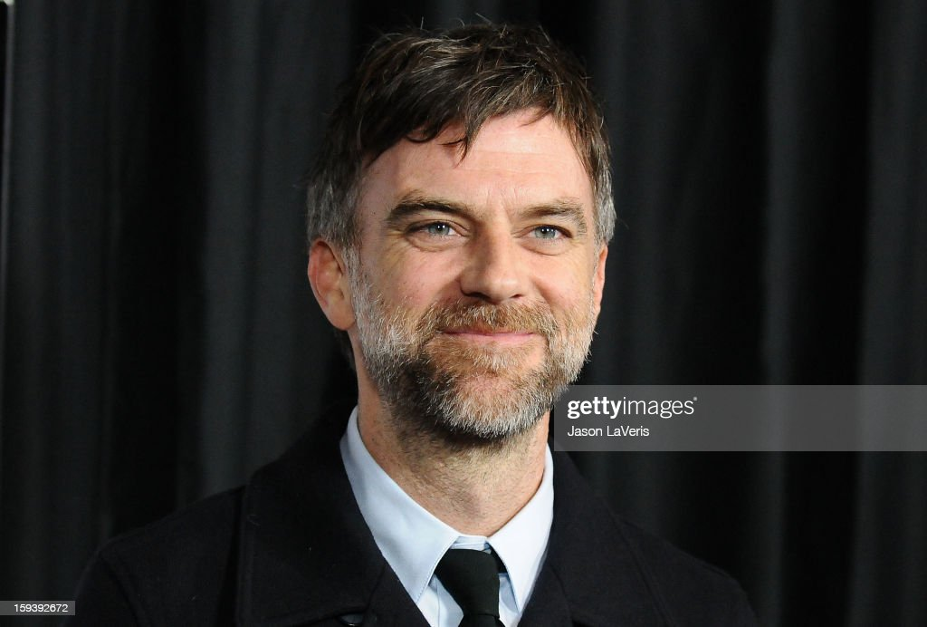 Director Paul Thomas Anderson attends the 38th annual Los Angeles Film Critics Association Awards at InterContinental Hotel on January 12, 2013 in Century City, California.