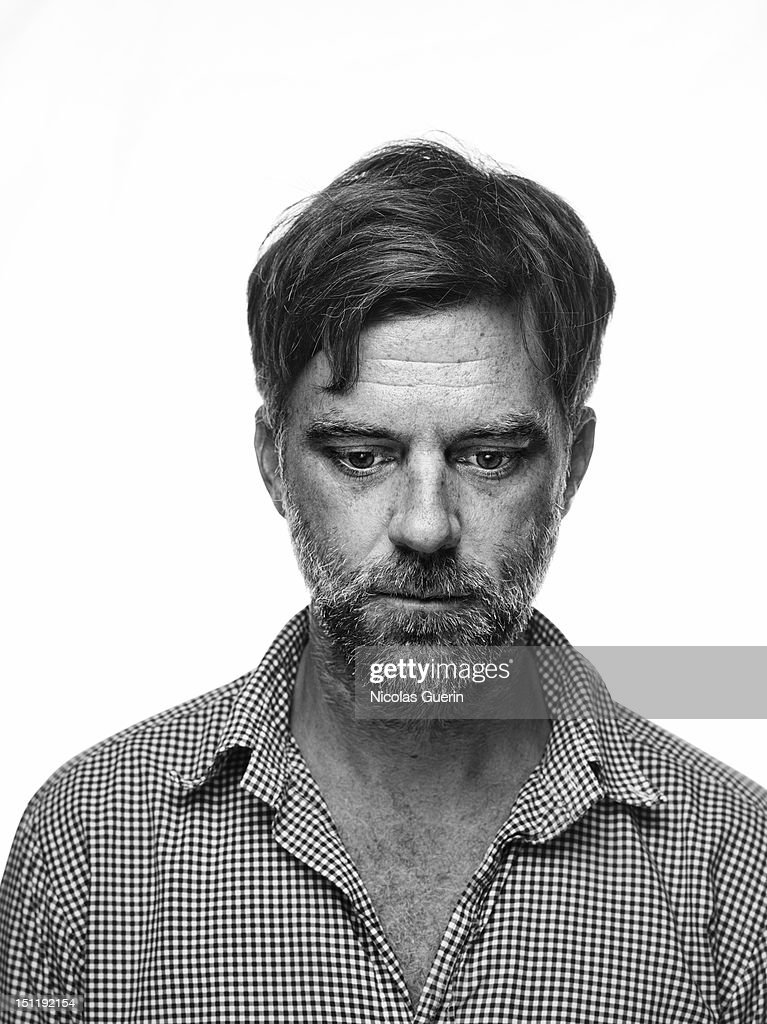 Director Paul Thomas Anderson is photographed for Self Assignment on September 2, 2012 in Venice - director-paul-thomas-anderson-is-photographed-for-self-assignment-on-picture-id151192154