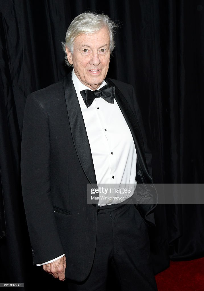 Director Paul Verhoeven attends the 42nd annual Los Angeles Film Critics Association Awards at InterContinental Los Angeles Century City on January 14, 2017 in Los Angeles, California.