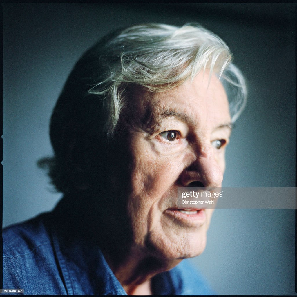 Director Paul Verhoeven is photographed for The Globe and Mail on September 12, 2016 in Los Angeles, California.