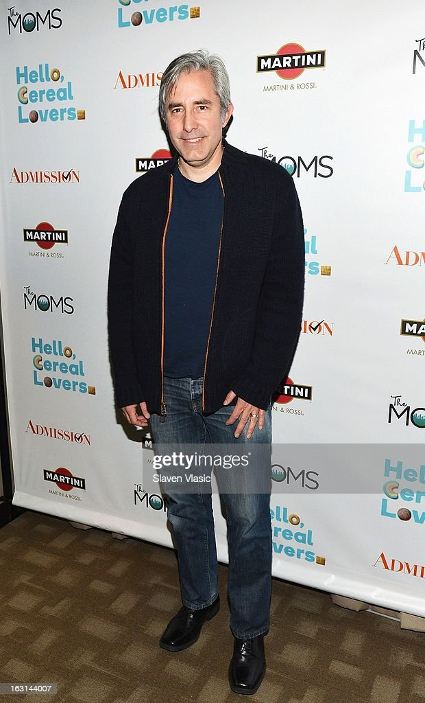 Director Paul Weitz attends The MOMS Celebrate the Release Of 'Admission' at Disney Screening Room on March 5, 2013 in New York City.