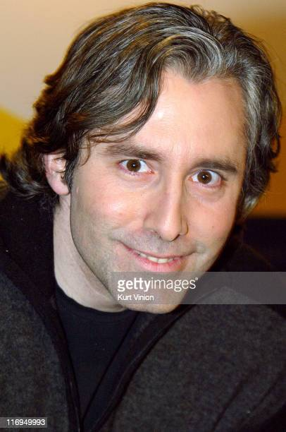 Director Paul Weitz during 55th Berlin International Film Festival 'In Good Company' Press Conference in Berlin Germany