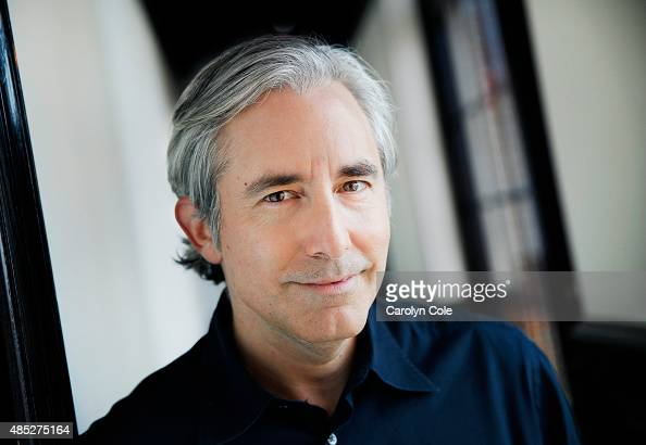 Director Paul Weitz is photographed for Los Angeles Times on August 18 2015 in New York City PUBLISHED IMAGE CREDIT MUST BE Carolyn Cole/Los Angeles...