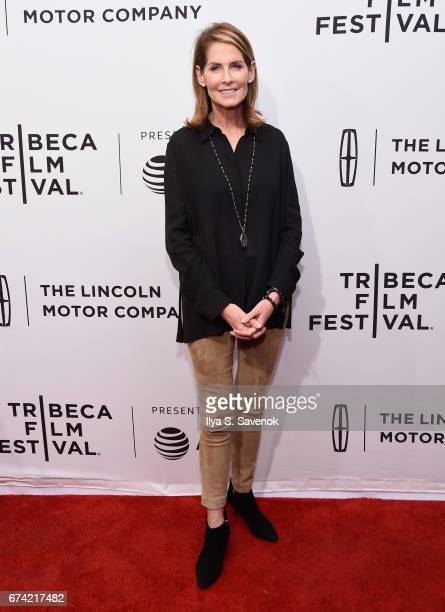 Director Perri Peltz attends the 'Warning This Drug May Kill You' Premiere during the 2017 Tribeca Film Festival at SVA Theater on April 27 2017 in...