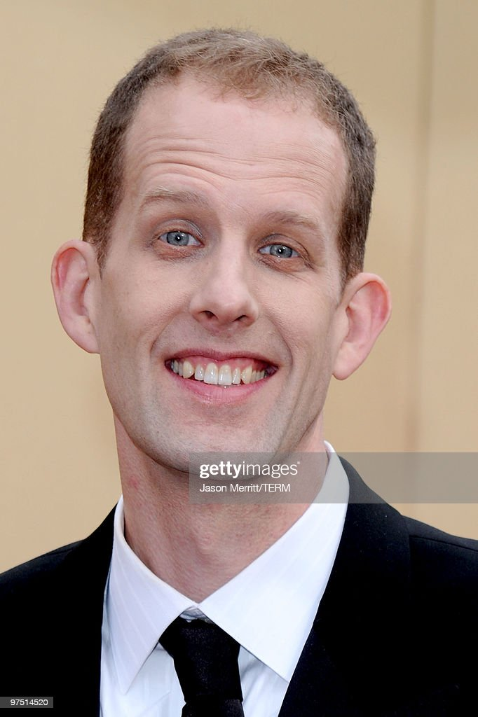 Director <a gi-track='captionPersonalityLinkClicked' href=/galleries/search?phrase=Pete+Docter&family=editorial&specificpeople=3014517 ng-click='$event.stopPropagation()'>Pete Docter</a> arrives at the 82nd Annual Academy Awards held at Kodak Theatre on March 7, 2010 in Hollywood, California.