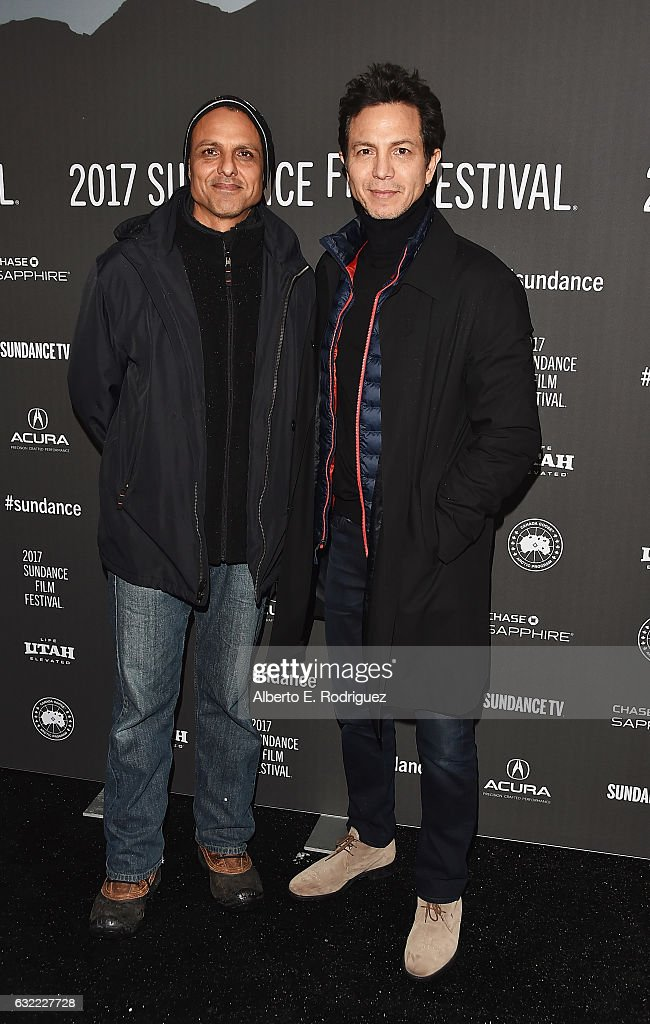 director-peter-bratt-and-actor-benjamin-bratt-attend-the-dolores-2-picture-id632227728