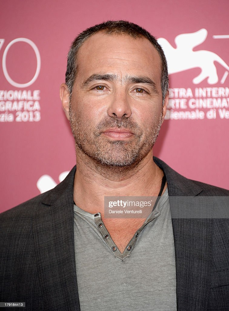 Director Peter Landesman attends 'Parkland' Photocall during the 70th Venice International Film Festival at Palazzo del Casino on September 1, 2013 in Venice, Italy.