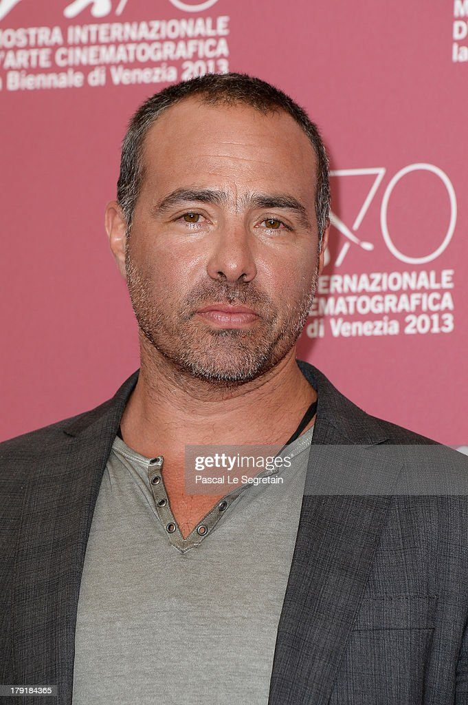 Director Peter Landesman attends the 'Parkland' photocall during the 70th Venice International Film Festival at the Palazzo del Casino on September 1, 2013 in Venice, Italy.