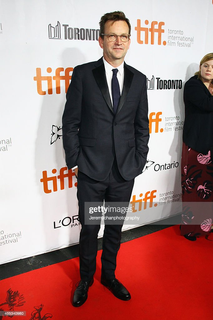 Director Philip Martin arrives at 'The Forger' Premiere during the 2014 Toronto International Film Festival held at Roy Thomson Hall on September 12, 2014 in Toronto, Canada.