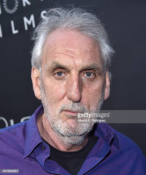Director Phillip Noyce arrives to The Weinstein Company and Lexus Present Lexus Short Films at The Regal Cinemas LA Live on July 30 2014 in Los...