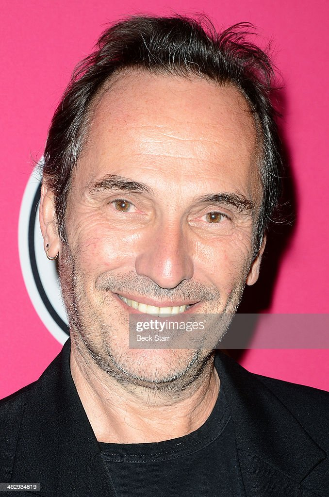 Director <a gi-track='captionPersonalityLinkClicked' href=/galleries/search?phrase=Pitof&family=editorial&specificpeople=220797 ng-click='$event.stopPropagation()'>Pitof</a> attends the opening night of 'An Iliad' at The Eli and Edythe Broad Stage on January 15, 2014 in Santa Monica, California.