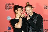 """""""Censor"""" Special Screening - Sundance Film Festival 2021"""