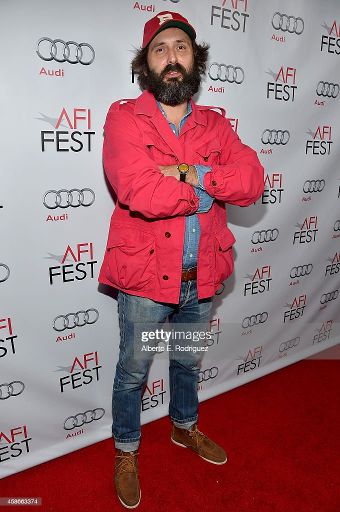 "AFI FEST 2014 Presented By Audi ""71'"", ""Wild Tales"" And ""Reality"" Photo Call"