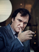Quentin Tarantino, Positif, December