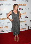 Director Rachel Grady attends the premiere 'Norman Lear Just Another Version Of You' at The WGA Theater on July 14 2016 in Beverly Hills California
