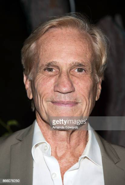 Director Randal Kleiser attends a reception hosted by the Consul General of France honoring Robin Campillo and celebrating the release of 'BPM' at La...