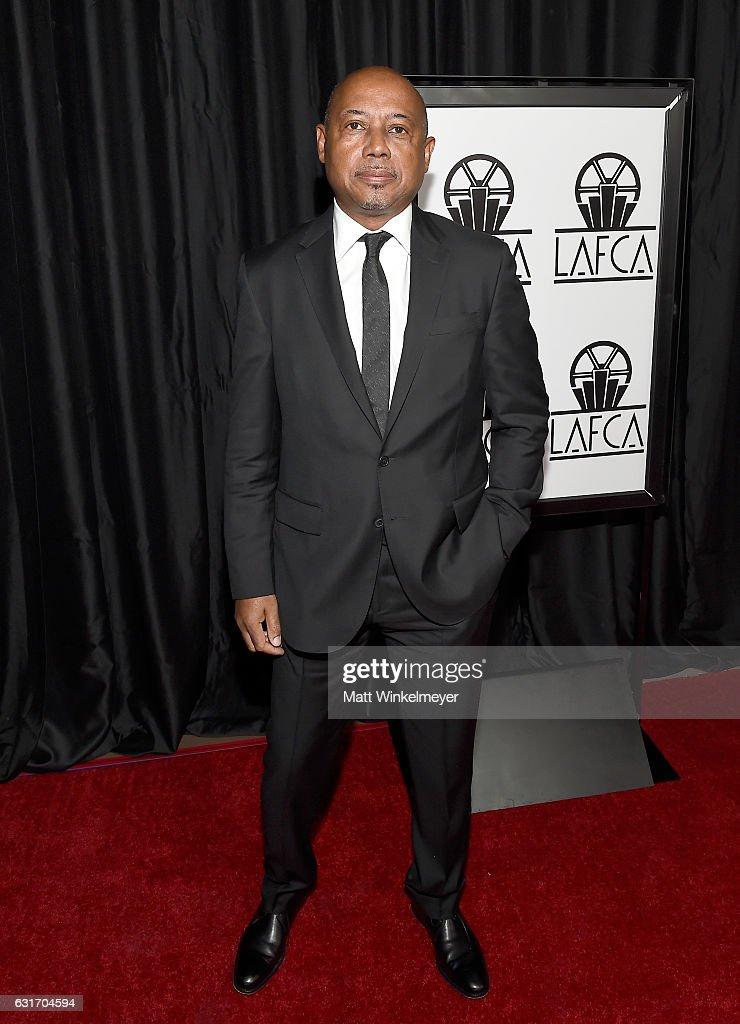 42nd Annual Los Angeles Film Critics Association Awards - Arrivals