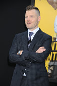 Director Rawson Marshall Thurber attends the Warner Bros Pictures premiere of 'Central Intelligence' held at Regency Village Theater on June 10 2016...