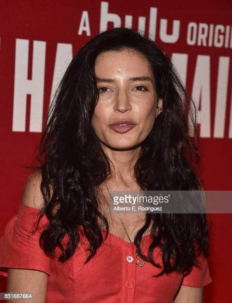 Director Reed Morano attends the FYC event for Hulu's 'The Handmaid's Tale' at the DGA Theater on August 14 2017 in Los Angeles California