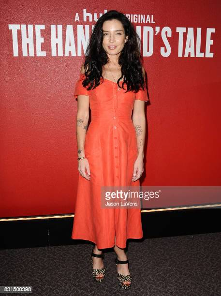 Director Reed Morano attends 'The Handmaid's Tale' FYC event at DGA Theater on August 14 2017 in Los Angeles California