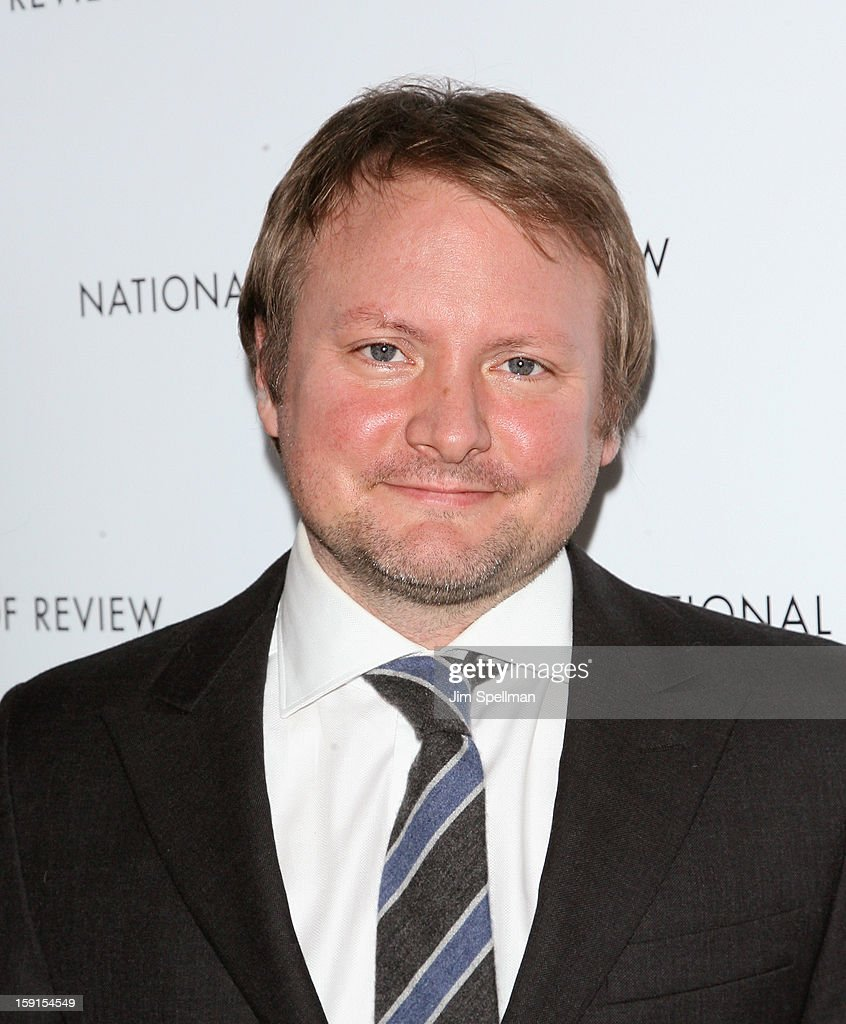 Director Rian Johnson attends the 2013 National Board Of Review Awards Gala at Cipriani Wall Street on January 8, 2013 in New York City.