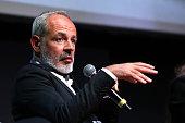 """Charlotte"" Press Conference - 16th Rome Film Fest 2021"