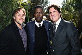 Director Richard Linklater and honorees Chris Rock and Rob Marshall attend Variety's Creative Impact Awards and '10 Directors To Watch' brunch...