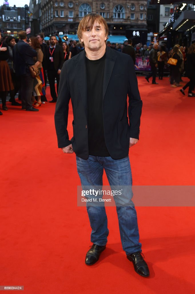 """""""Last Flag Flying"""" International Premiere - 61st BFI London Film Festival"""