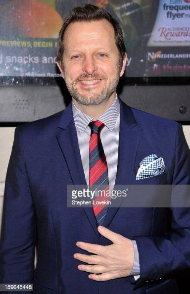 Rob Ashford Stock Photos And Pictures Getty Images