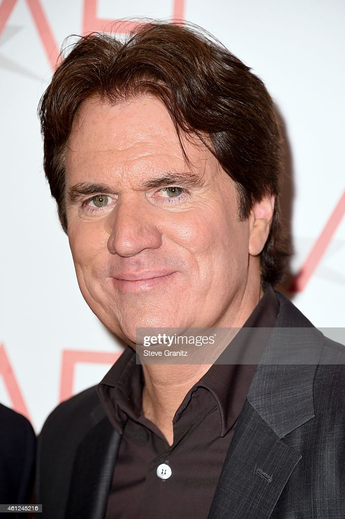Director Rob Marshall attends the 15th Annual AFI Awards at Four Seasons Hotel Los Angeles at Beverly Hills on January 9 2015 in Beverly Hills...