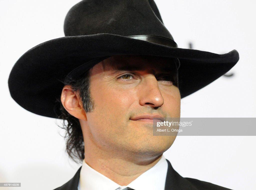 Robert Rodriguez - Film Director   Getty Images