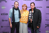 "2020 Sundance Film Festival -  ""Happy Happy Joy Joy -..."