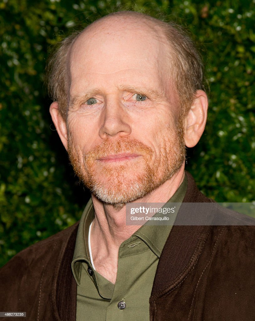 Director Ron Howard attends the 9th annual Chanel Artists Dinner during the 2014 Tribeca Film Festival at Balthazar on April 22, 2014 in New York, New York.