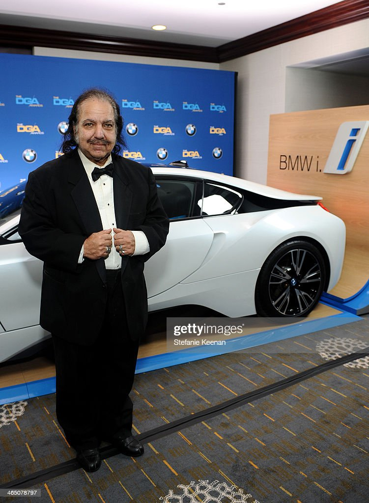 Director <a gi-track='captionPersonalityLinkClicked' href=/galleries/search?phrase=Ron+Jeremy&family=editorial&specificpeople=206455 ng-click='$event.stopPropagation()'>Ron Jeremy</a> attends the 66th Annual Directors Guild Of America Awards held at the Hyatt Regency Century Plaza on January 25, 2014 in Century City, California.