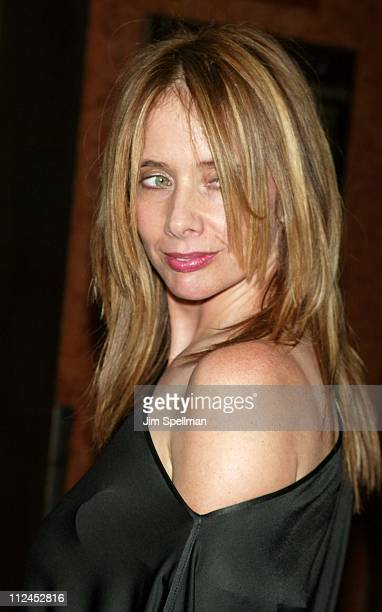 Rosanna Arquette Stock Photos And Pictures Getty Images
