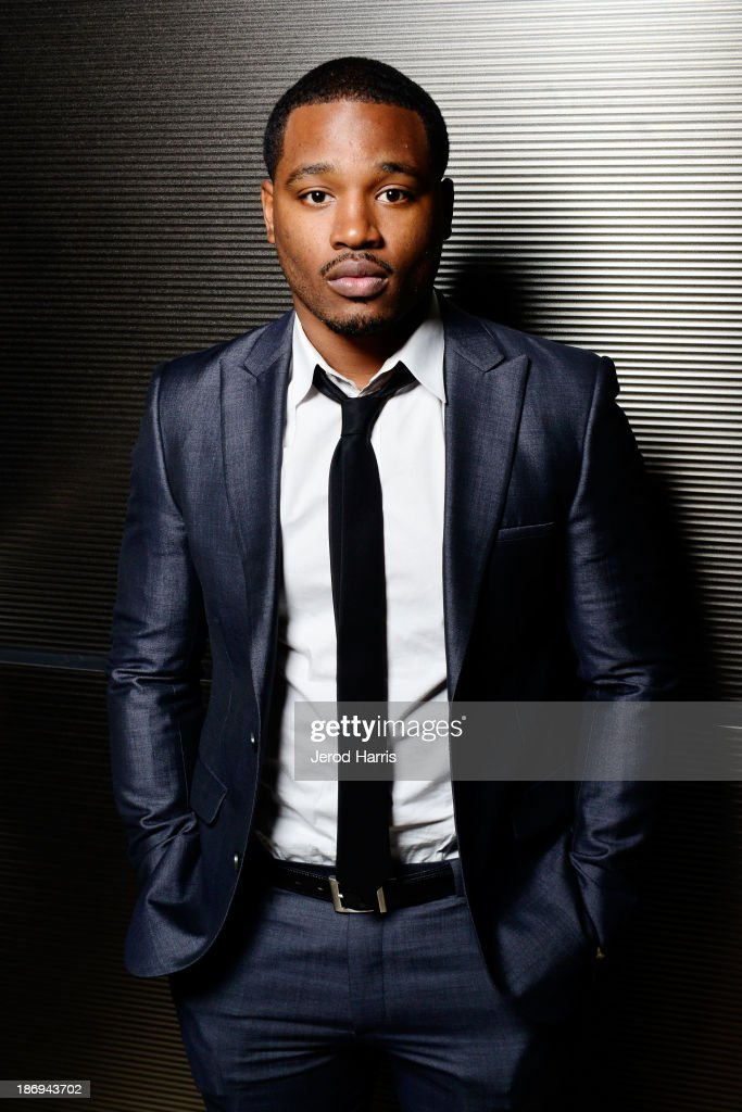 Director <a gi-track='captionPersonalityLinkClicked' href=/galleries/search?phrase=Ryan+Coogler&family=editorial&specificpeople=7316581 ng-click='$event.stopPropagation()'>Ryan Coogler</a> attends TheWrap's Awards and Foreign Screening Series - 'Fruitvale Station' at the Landmark Theater on November 4, 2013 in Los Angeles, California.