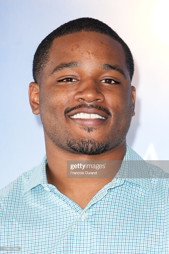 Director Ryan Coogler poses at a photocall for the movie 'Fruitvale Station' during the 39th Deauville American film festival on September 2, 2013 in Deauville, France.