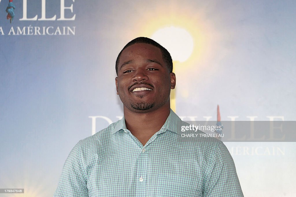 US director Ryan Coogler poses during a photocall to present the film 'Fruitvale station' as part of the 39th Deauville's US Film Festival on September 2, 2013 in the French northwestern sea resort of Deauville.