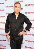 "Premiere Of Shudder's ""Downrange"" A Ryuhei Kitamura..."