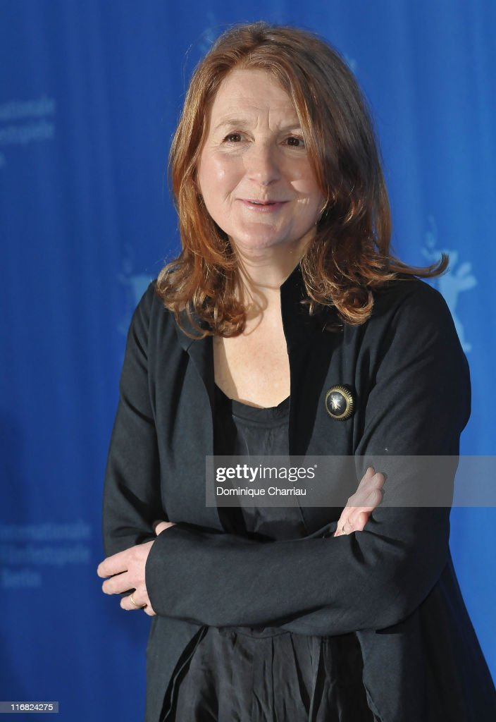 Director <a gi-track='captionPersonalityLinkClicked' href=/galleries/search?phrase=Sally+Potter&family=editorial&specificpeople=212743 ng-click='$event.stopPropagation()'>Sally Potter</a> attends the 'Rage' photocall during the 59th Berlin International Film Festival at the Grand Hyatt Hotel on February 8, 2009 in Berlin, Germany.